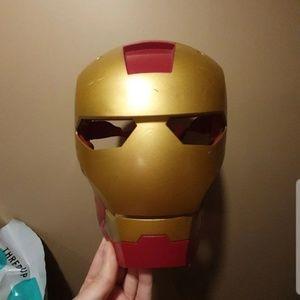 Iron Man Mask *MOVING SALE*